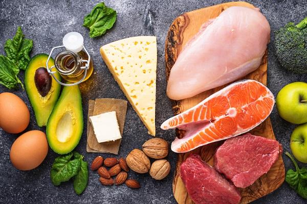 Módulo de nutrologia e nutrição