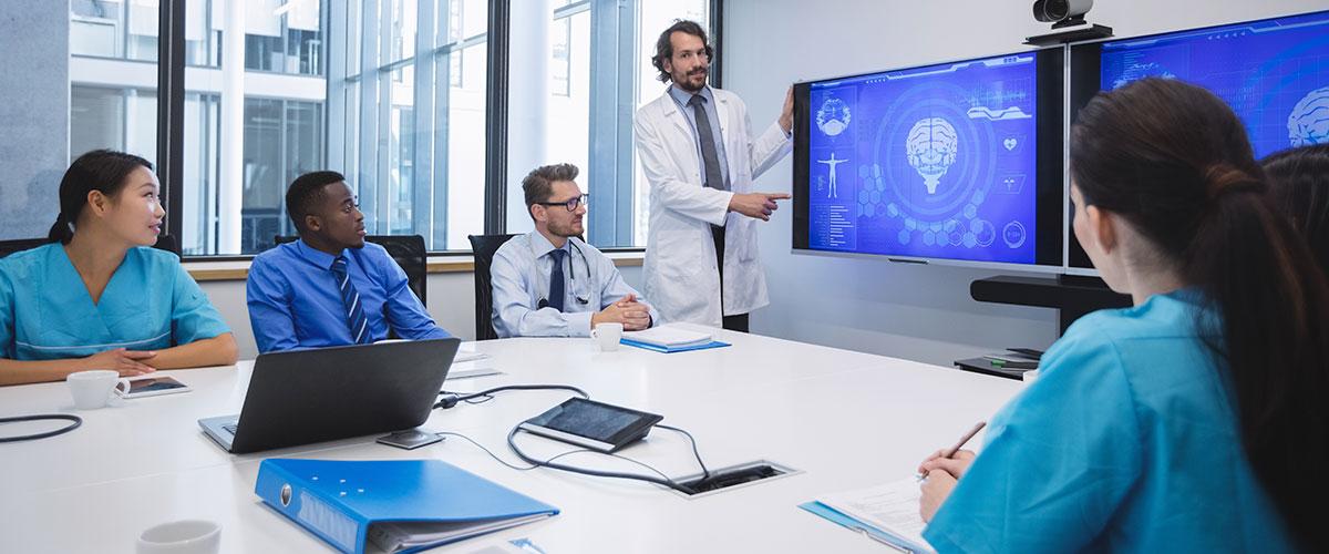 Qual o melhor software de gestão médica para a sua clínica