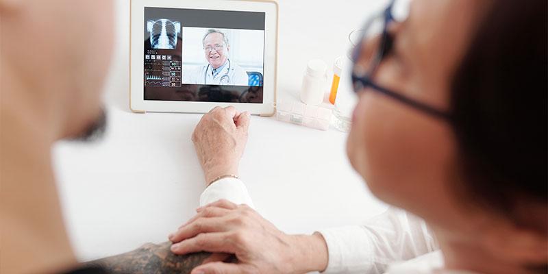 telemedicina regulamentações o processo de consulta digital
