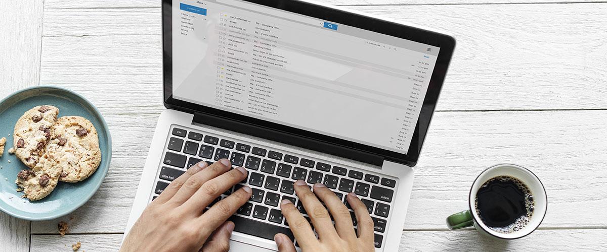 Quais as melhores estratégias de email marketing para a área de saúde